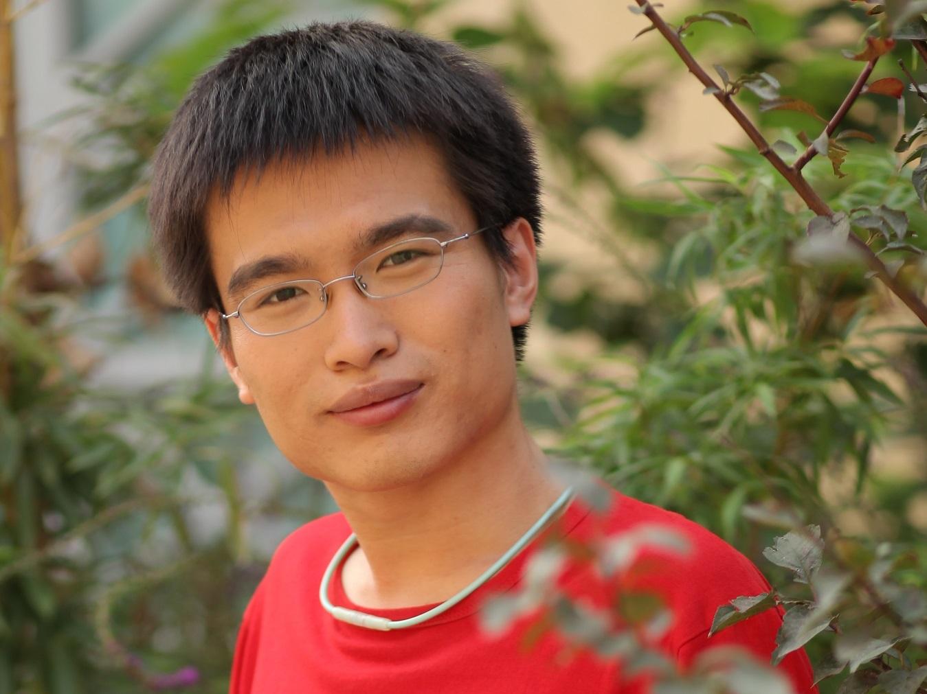 Hongbing Liu
